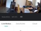 Werbung: Ctronics Überwachungskamera Aussen mit Akku_3